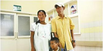Los últimos indígenas yuquis de Bolivia deambulan y claman por ayuda humanitaria