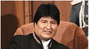 ¿Qué le regalarían los políticos a Evo Morales en esta Navidad?