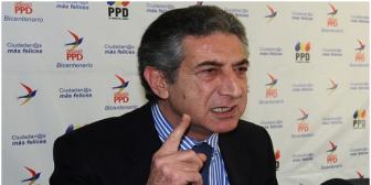 """""""Lo que hemos visto de parte de Bolivia es un video ofensivo y que falta a la verdad"""", afirma diputado chileno"""