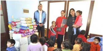 Otro niño muere por negligencia en un hogar, esta vez en Oruro; autoridades intentaron ocultar el hecho