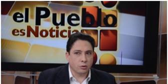 """Procurador boliviano le responde a diputado chileno que """"lo ofensivo es faltar a la verdad"""""""