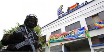 """Bolivia logra """"principio de acuerdo"""" con española Iberdrola por nacionalización de sus filiales"""