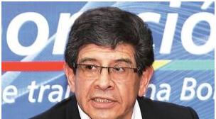 Confirman que el presidente de YPFB tiene cáncer; en su ausencia Evo y Álvaro vigilarán la estatal