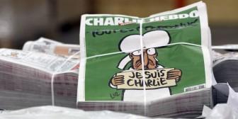 Charlie Hebdo pospone indefinidamente la salida de su próximo número