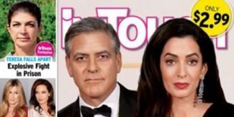 A sólo cuatro meses de casarse, ¿George Clooney se divorcia?
