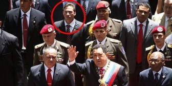 Desertó un custodio de Chávez e identificó a Diosdado Cabello como jefe del Cártel de los Soles