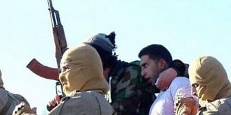 """Jordania advierte: """"Si matan a nuestro piloto, colgaremos a todos los prisioneros de ISIS"""""""