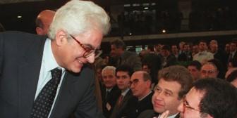 Quién es Sergio Mattarella, el enemigo de la mafia y de Silvio Berlusconi que presidirá Italia