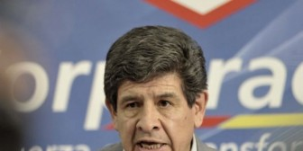 """Carlos Villegas a su familia: """"Me voy…no he de volver"""""""