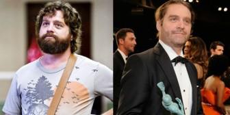 Actor de '¿Qué pasó ayer?' luce sorprendente baja de peso