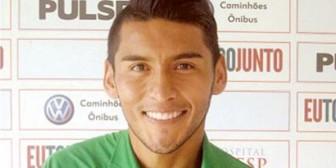 Rudy Cardozo ficha en el Portuguesa brasileño