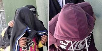 Cochabamba: Jóvenes violan a su amiga en vía pública