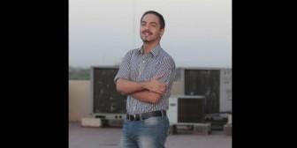 "Fernando Eid: ""Voy a iniciar una carrera musical"""