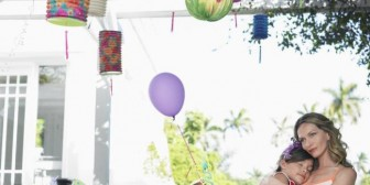6 alternativas originales en vez de una fiesta de cumpleaños