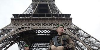 Al Qaeda dice que Francia es su mayor enemigo