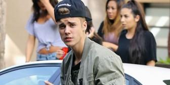 Justin Bieber pide perdón por haber sido 'arrogante y engreído'