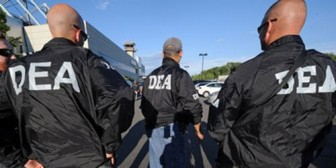 ¿Vuelve la DEA?