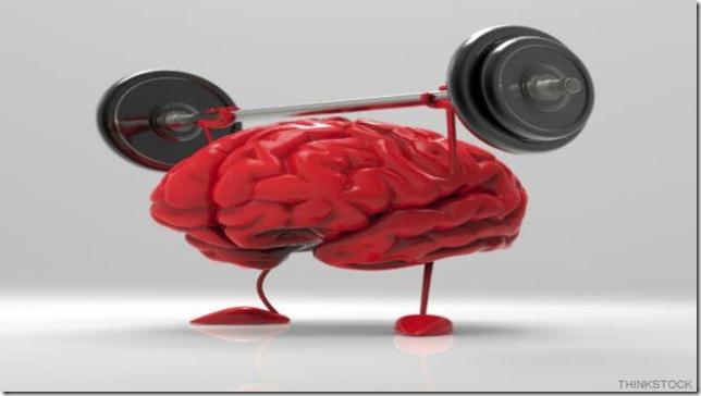 En realidad, dedicarse a pensar termina resultando en una menor quema de calorías...