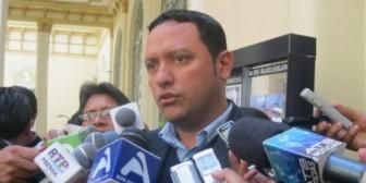 Oposición: investigación sobre corrupción en YPFB debe continuar