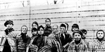"""Sobreviviente de Auschwitz recuerda la maldad nazi: """"Lo más importante era no volverse loco"""""""