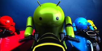 Los mejores juegos gratis para Android de enero de 2015