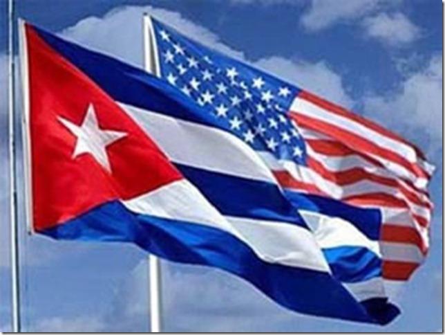 En Washington delegación de Cuba a conversaciones con EE.UU.