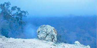 Este es el fuego vivo más antiguo del mundo: arde sin parar desde hace 5500 años