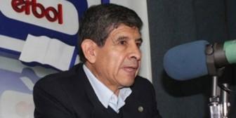 Informan que murió el presidente de YPFB aquejado de un cáncer