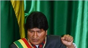'Si el pueblo pide' abrirán la CPE para reelegir a Evo