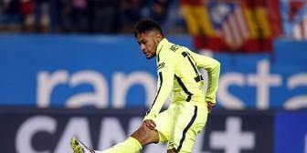 Reportaje DPA: un año y medio después, Neymar explota en el Barcelona