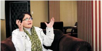 Claudia Peña: 'Para este año se prevé unos seis referéndums por estatutos' en Bolivia