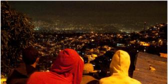 Calculan que en La Paz hay 9.545 pandilleros