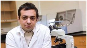 El joven boliviano Mostajo brilla en Harvard y se codea con premios Nobel