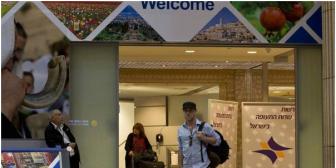 Caso fiscal Nisman. El periodista que dio la primicia llegó a Israel y contó su odisea