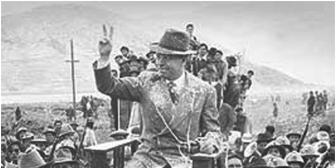 Cuando los tarijeños mandaban en Bolivia