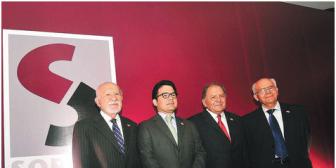 Grupo Gloria de Perú evalúa la compra de más empresas en Bolivia