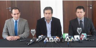 Gobierno de Bolivia deja en manos de Perú la extradición o expulsión de Martín Belaunde