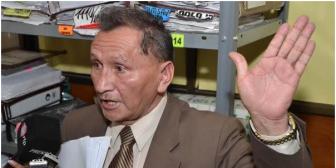 Corrupción YPFB: Fiscal es apartado de la causa, tras develar vinculación de Ministerio de Comunicación