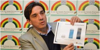 """Gobierno boliviano justifica salarios """"millonarios"""" en nueva gestora para jubilaciones"""