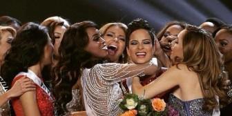 ¿Las candidatas al Miss Universo preferían que ganara Miss Jamaica y no Miss Colombia?