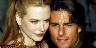 Cómo la Cienciología rompió el matrimonio de Cruise y Nicole Kidman