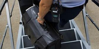 Detienen en EE UU a un hombre relacionado con una maleta llena de restos humanos