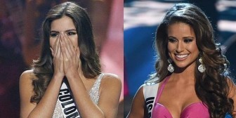 Miss Colombia vs. Miss EEUU : La inteligencia se impuso a la belleza