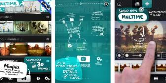 12 aplicaciones para crear GIFs animados desde tu teléfono móvil
