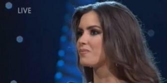 La nueva Miss Universo también ganó muchísimos memes