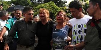 """El asesinato de Kluiberth Roa en Venezuela: """"El niño le suplicó al policía que no lo matara"""""""