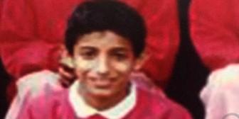"""La niñez del verdugo de ISIS: un alumno """"muy normal"""" que soñaba con jugar al fútbol"""