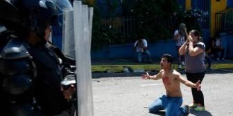 Bolivia da su respaldo a Maduro mientras crece la tensión en Venezuela
