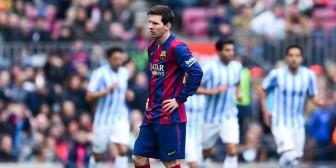 Vuelve la hora maldita para el Barça