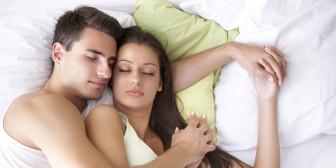 Científico revela cuál es la mejor hora para el sexo